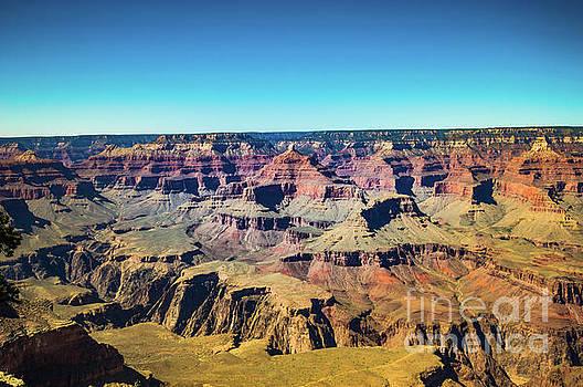 Grand Canyon South Rim #5 by Blake Webster