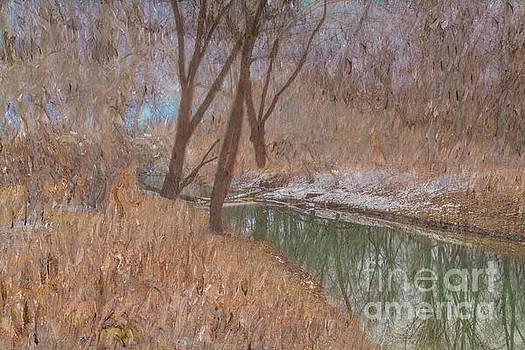 Larry Braun - Grand Glaize Creek