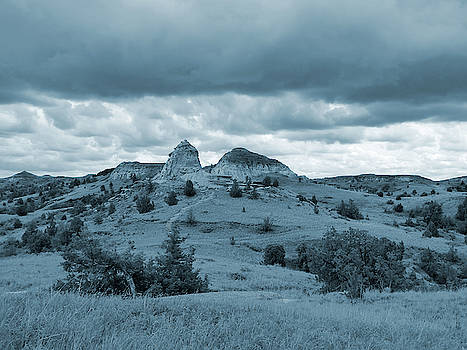 Grasslands Cathedral by Cris Fulton