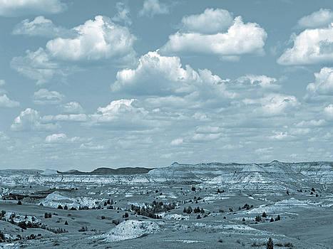 Grasslands Cloud Dance by Cris Fulton