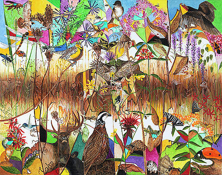 Grasslands by Trena McNabb