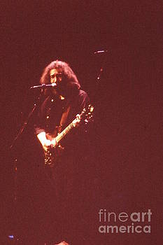 Susan Carella - Grateful Dead  - It Must Of Been The Roses