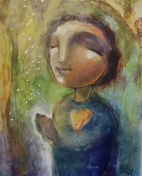 Gratitude by Eleatta Diver
