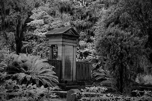 Grave in Georgia II by Jon Glaser
