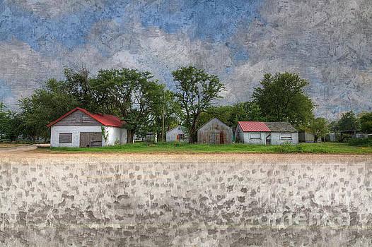 Larry Braun - Grayridge Missouri