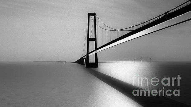 Great Belt Fixed Link by Erik Brede
