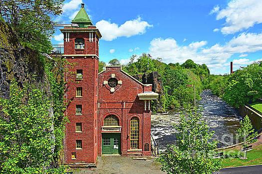 Regina Geoghan - Great Falls National Park Mill NJ