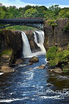Regina Geoghan - Great Falls NJ Landscape