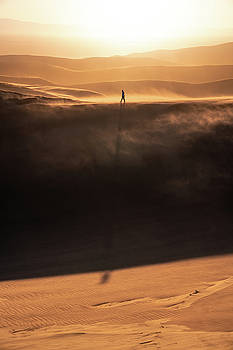 Great Sand Dunes by Noah Lang