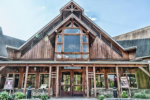 Sharon Popek - Great Smoky Mountains Heritage Center