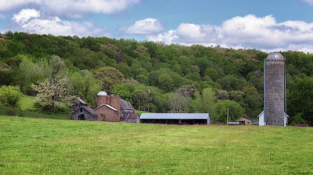 Susan Rissi Tregoning - Green Pastures