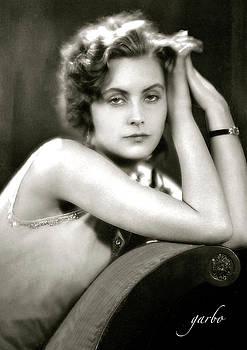 Greta Garbo, Garbo by Thomas Pollart