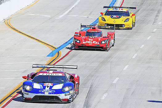 GTLM and DPI Classes by Shoal Hollingsworth