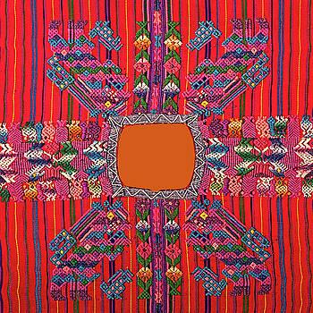 Tatiana Travelways - Guatemalan arts and crafts