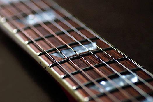 Mike Murdock - Guitar Strings