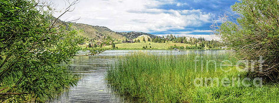 Gull Lake 2 by Joe Lach