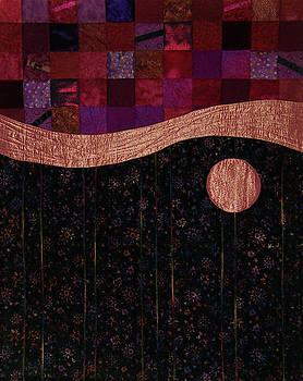 Gypsy Moon by Pam Geisel