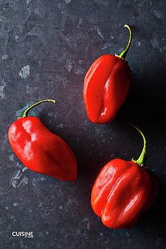 Habaneros by Cuisine at Home