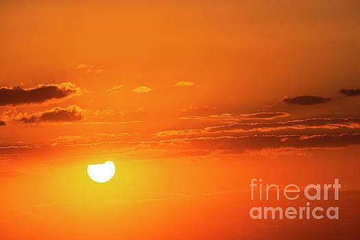 Bob Phillips - Hacibektas Sunset One