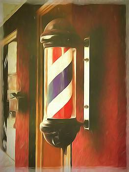 Haircut and a Shave by Jack Wilson