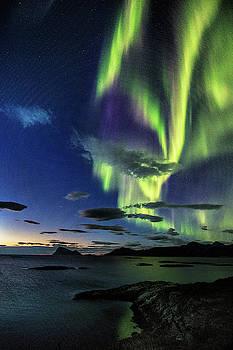 Haja island by Frank Olsen