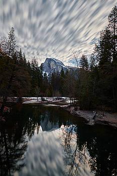 Jon Glaser - Half Dome Reflection