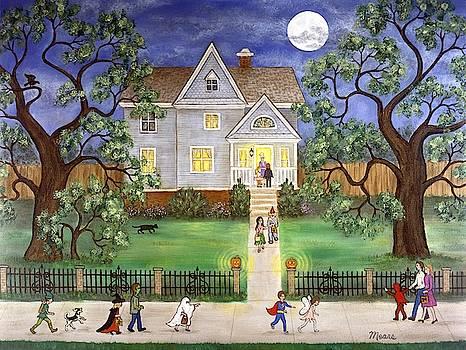 Linda Mears - Halloween