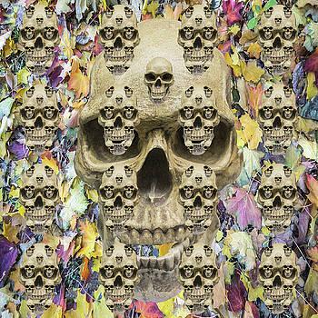 Halloween Party by Ivanoel Art