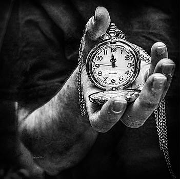 Sharon Popek - Hand of Time