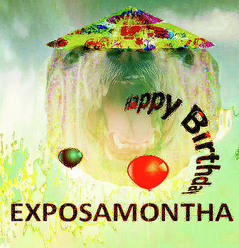 Mike Breau - Happy Birthday Exposamontha