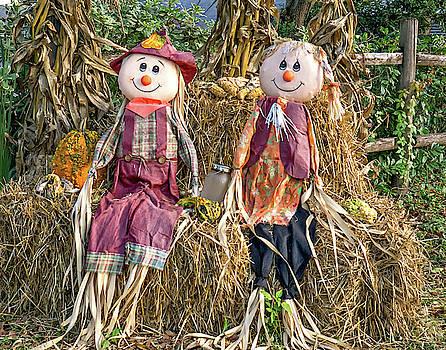 Happy Couple by Dennis Dugan