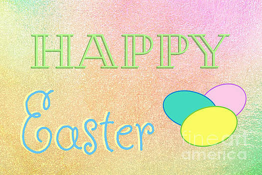 Diann Fisher - Happy Easter Eggs