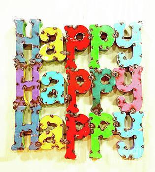Sharon Williams Eng - Happy Happy Happy 300
