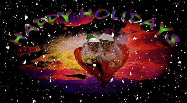 Mike Breau - Happy Holidays