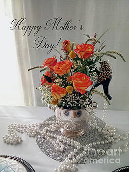 Happy Mother s Day by Claudia Ellis