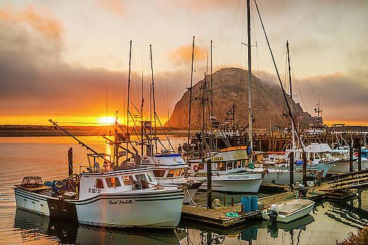 Harbor by Fernando Margolles