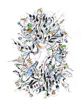 Harmony by Angie Durbin by Angie Durbin
