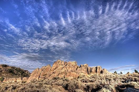 Hartman Rocks by Joe Sparks