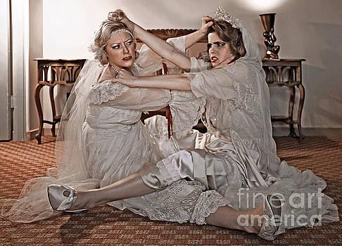 Sad Hill - Bizarre Los Angeles Archive - Haunted by History - Battling Brides - Pierpont Inn