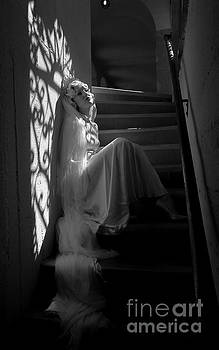 Sad Hill - Bizarre Los Angeles Archive - Haunted by History - Lonesome Bride - Alt version 4 Mission Inn - Photographer Craig Owens