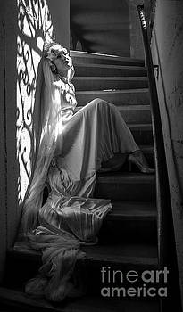 Sad Hill - Bizarre Los Angeles Archive - Haunted by History - Lonesome Bride - Alt version 3 Mission Inn - Photographer Craig Owens
