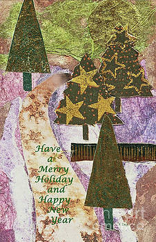 Sharon Williams Eng - Have a Merry Holiday