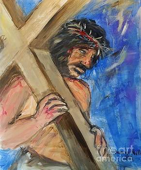 He Endured The Cross by Deborah Nell