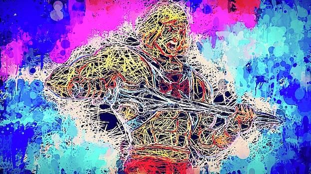 He - Man by Al Matra