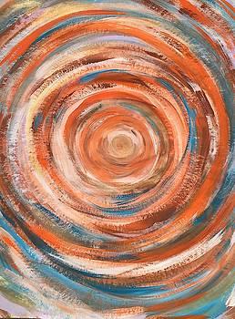 Healing Portal I by Soul Artist Robin