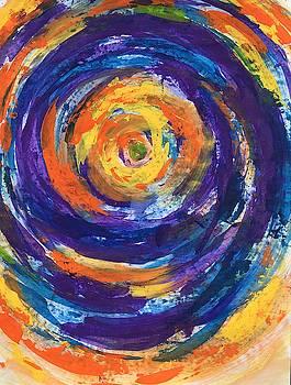 Healing Portal II by Soul Artist Robin