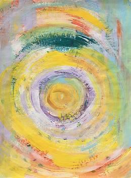 Healing Portal III by Soul Artist Robin