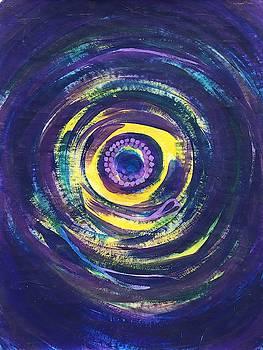 Healing Portal IX by Soul Artist Robin