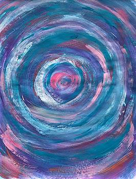 Healing Portal VI by Soul Artist Robin