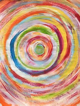 Healing Portal X by Soul Artist Robin